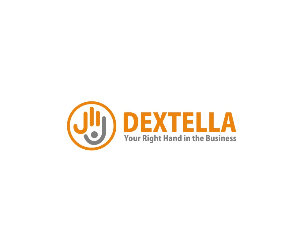 Logo Design by untung - Entry No. 34 in the Logo Design Contest Unique Logo Design Wanted for Dextella s.r.o..