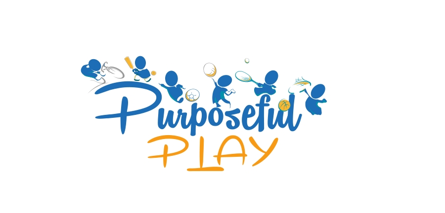 Logo Design by Private User - Entry No. 8 in the Logo Design Contest Purposeful PLAY Logo Design.