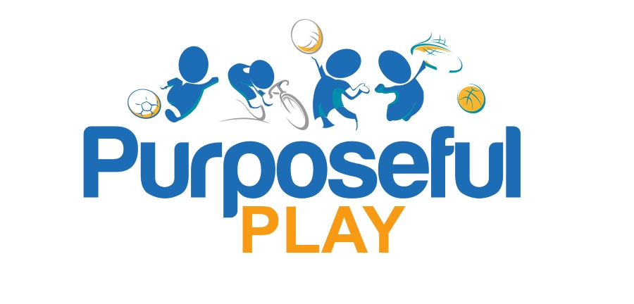 Logo Design by Private User - Entry No. 9 in the Logo Design Contest Purposeful PLAY Logo Design.