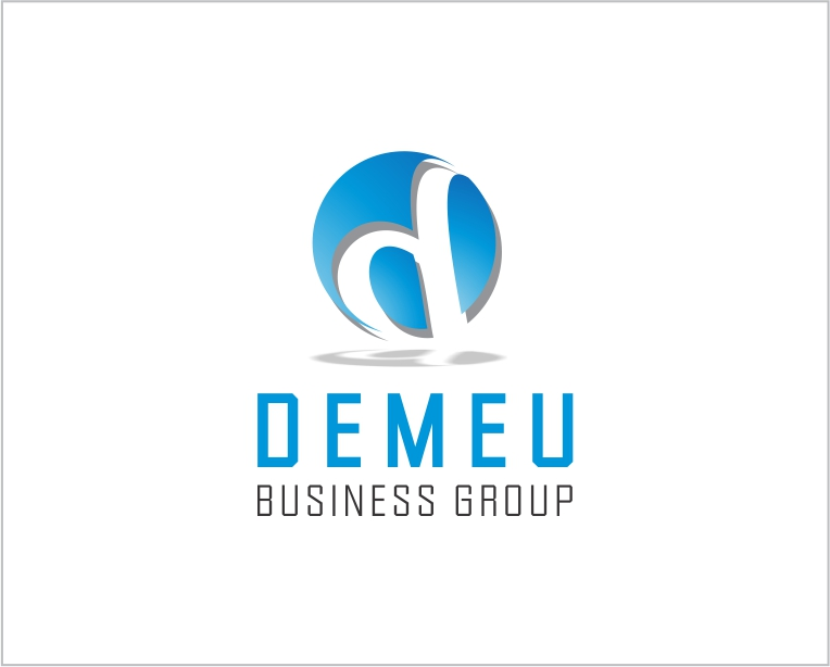 Logo Design by Private User - Entry No. 148 in the Logo Design Contest Captivating Logo Design for DEMEU Business Group.
