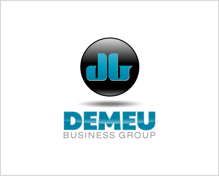 Logo Design by Private User - Entry No. 149 in the Logo Design Contest Captivating Logo Design for DEMEU Business Group.