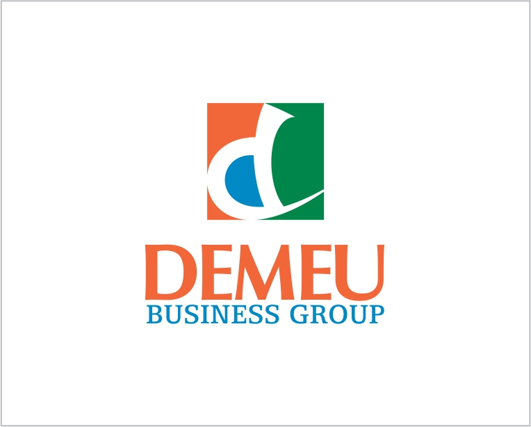 Logo Design by Private User - Entry No. 150 in the Logo Design Contest Captivating Logo Design for DEMEU Business Group.