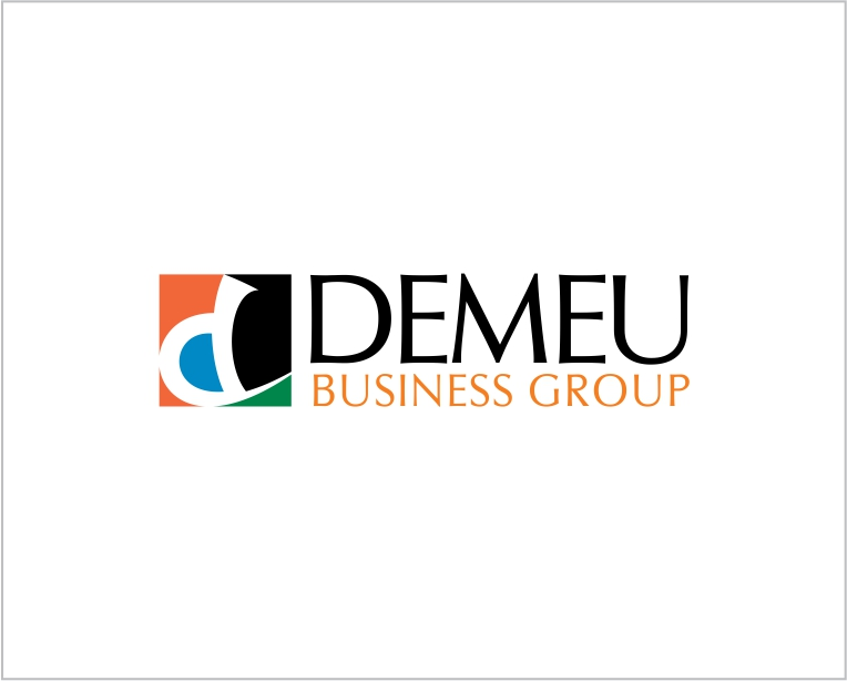 Logo Design by Private User - Entry No. 151 in the Logo Design Contest Captivating Logo Design for DEMEU Business Group.
