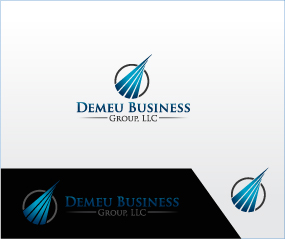 Logo Design by zoiDesign - Entry No. 152 in the Logo Design Contest Captivating Logo Design for DEMEU Business Group.