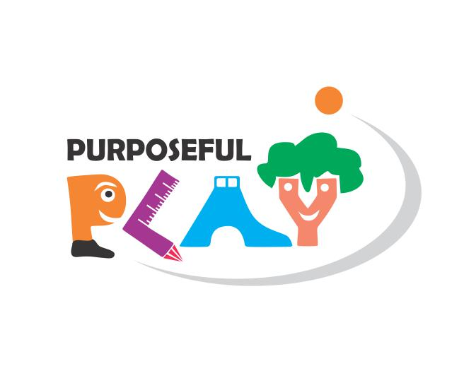 Logo Design by ronny - Entry No. 11 in the Logo Design Contest Purposeful PLAY Logo Design.