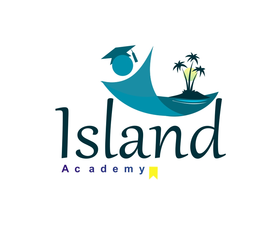 Logo Design by Private User - Entry No. 23 in the Logo Design Contest New Logo Design for Island Academy.
