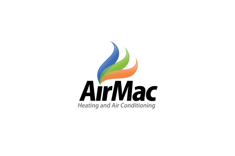 Logo Design by untung - Entry No. 32 in the Logo Design Contest Unique Logo Design Wanted for Air Mac.