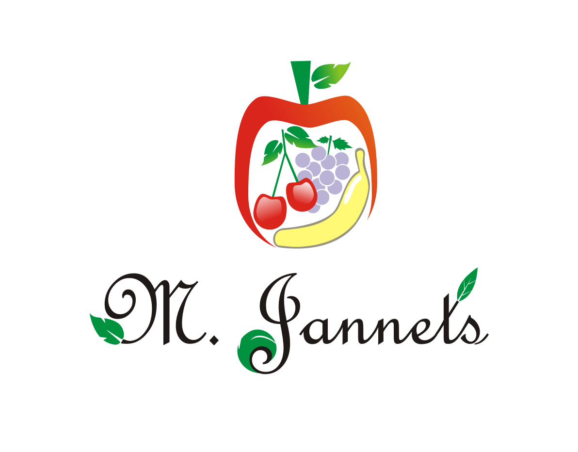 Logo Design by Nthus Nthis - Entry No. 28 in the Logo Design Contest Inspiring Logo Design for M. Jannets.