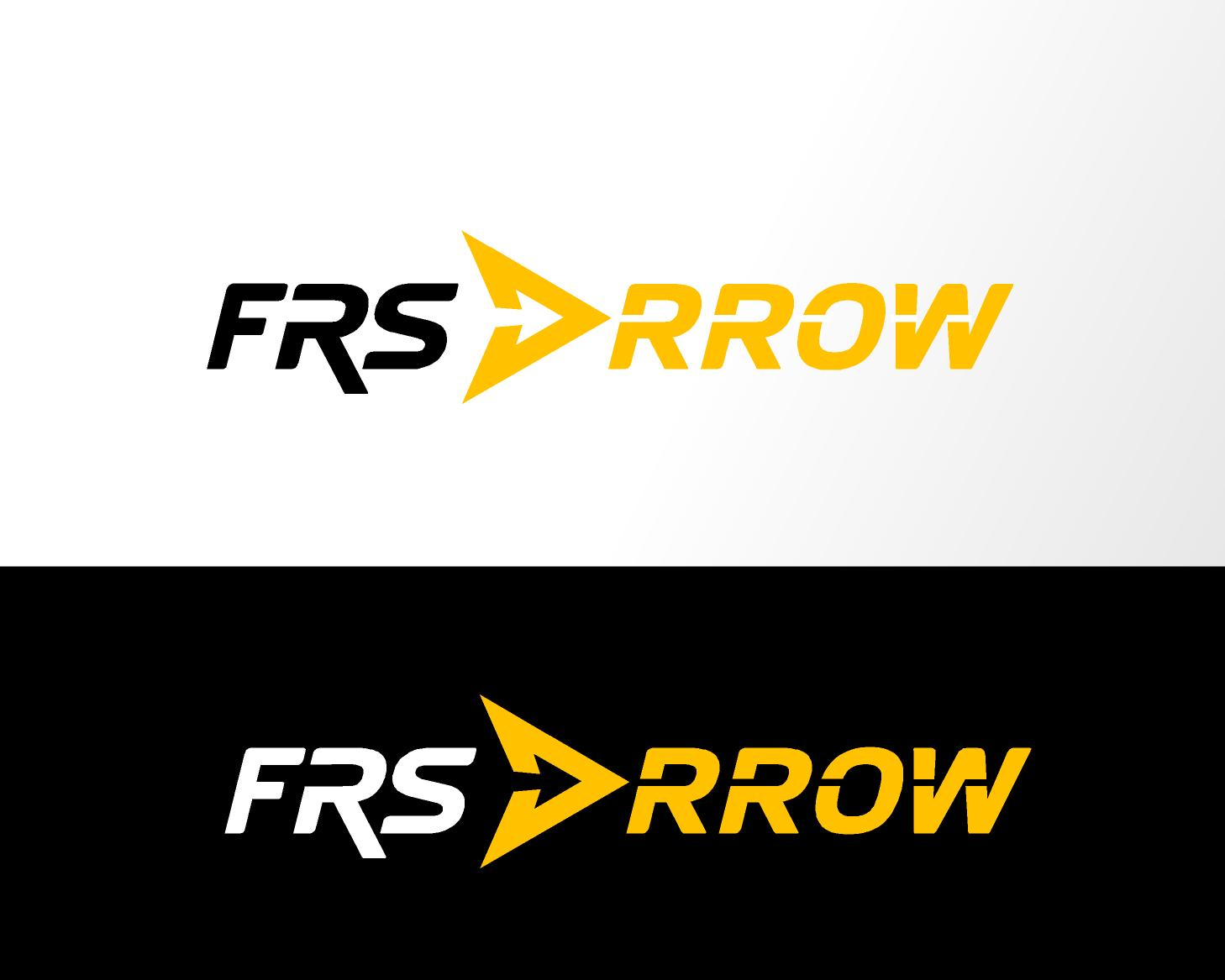 Logo Design by ZAYYADI AHMAD - Entry No. 96 in the Logo Design Contest Fun Logo Design for FRS.