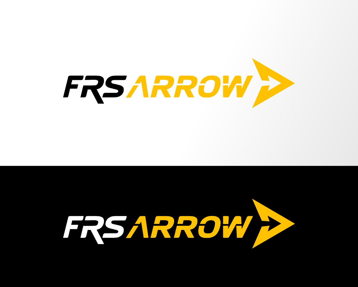 Logo Design by ZAYYADI AHMAD - Entry No. 97 in the Logo Design Contest Fun Logo Design for FRS.