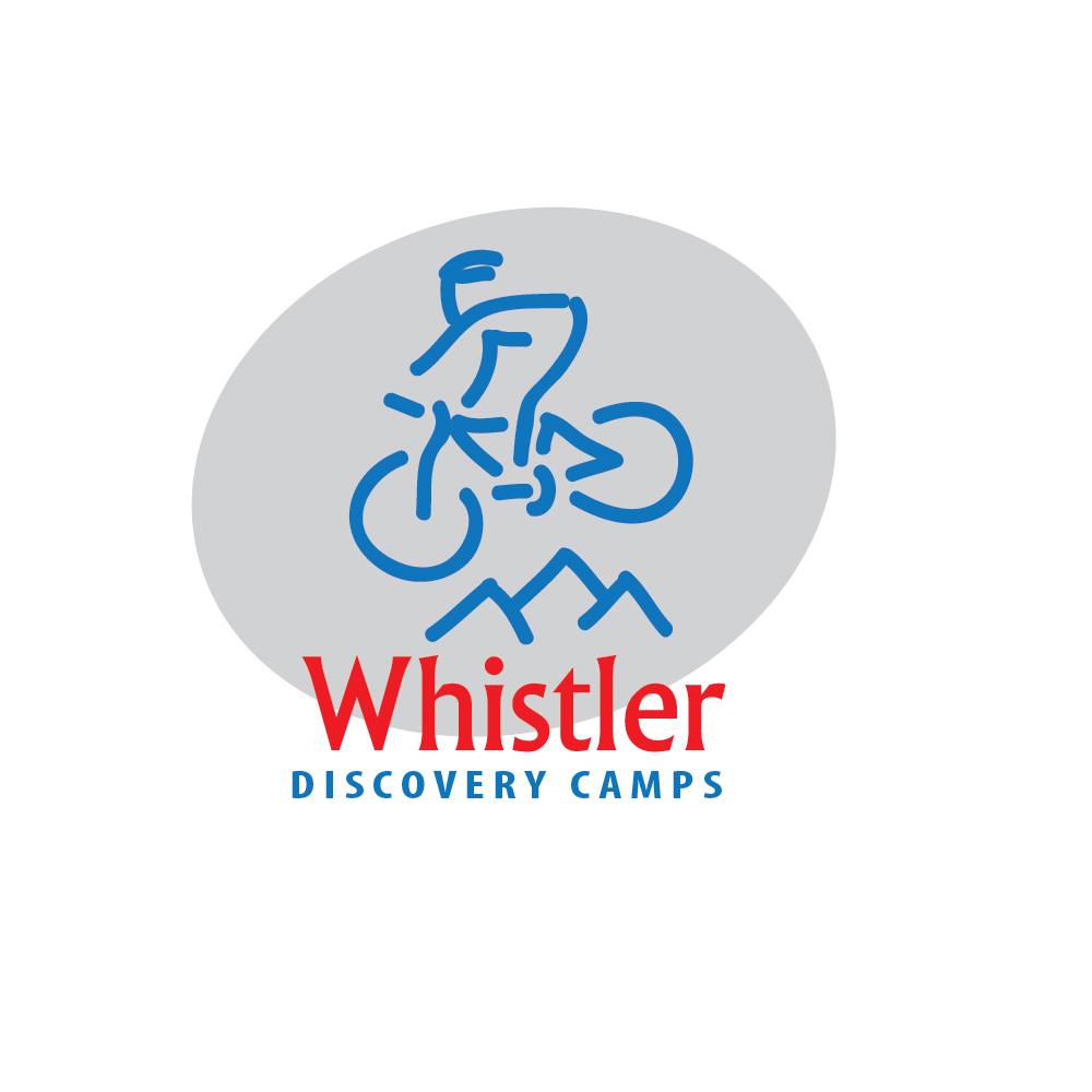 Logo Design by danelav - Entry No. 170 in the Logo Design Contest Captivating Logo Design for Whistler Discovery Camps.