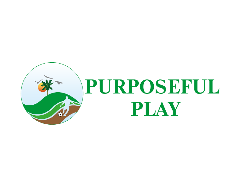Logo Design by Private User - Entry No. 20 in the Logo Design Contest Purposeful PLAY Logo Design.