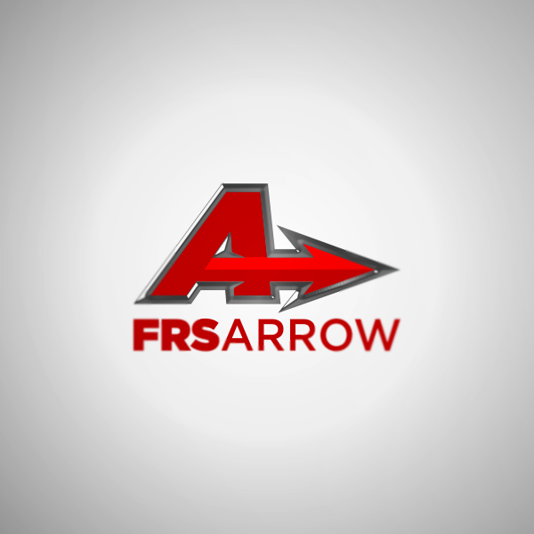 Logo Design by Private User - Entry No. 104 in the Logo Design Contest Fun Logo Design for FRS.