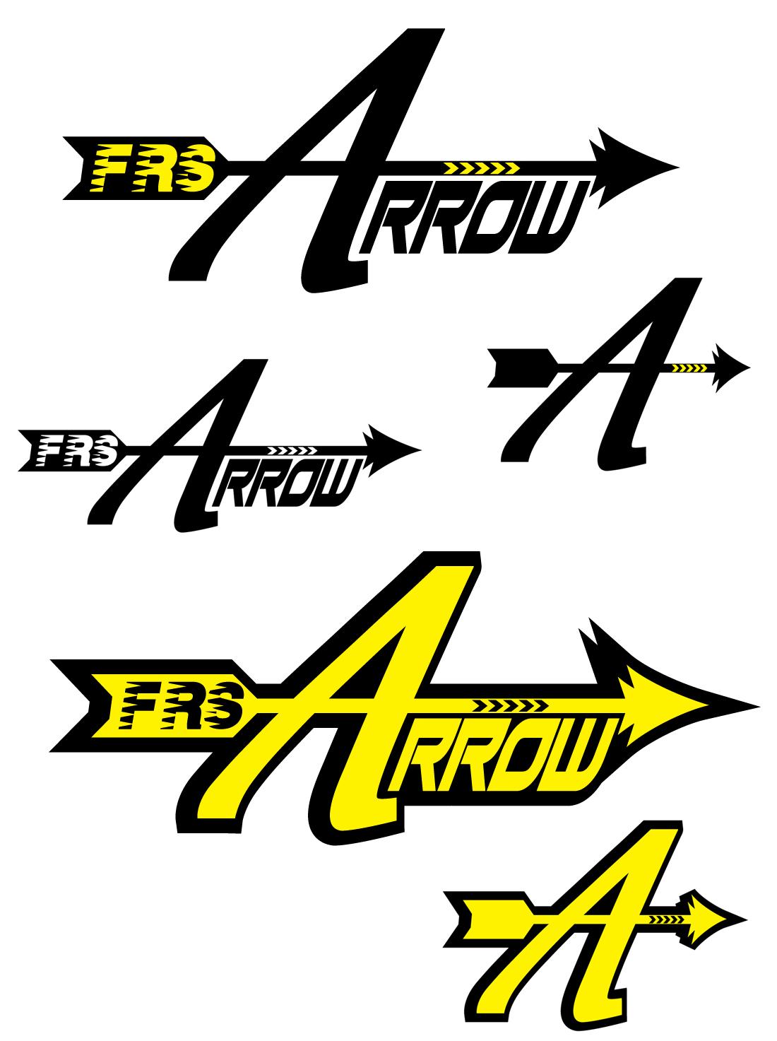 Logo Design by Planewalker - Entry No. 106 in the Logo Design Contest Fun Logo Design for FRS.