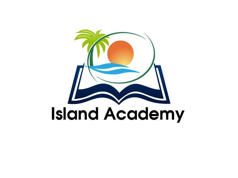 Logo Design by Private User - Entry No. 28 in the Logo Design Contest New Logo Design for Island Academy.