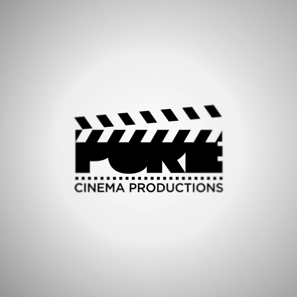 Logo Design by Private User - Entry No. 2 in the Logo Design Contest Imaginative Logo Design for Pure Cinema.
