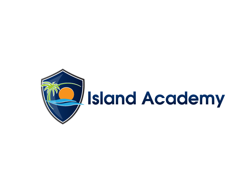 Logo Design by Private User - Entry No. 29 in the Logo Design Contest New Logo Design for Island Academy.
