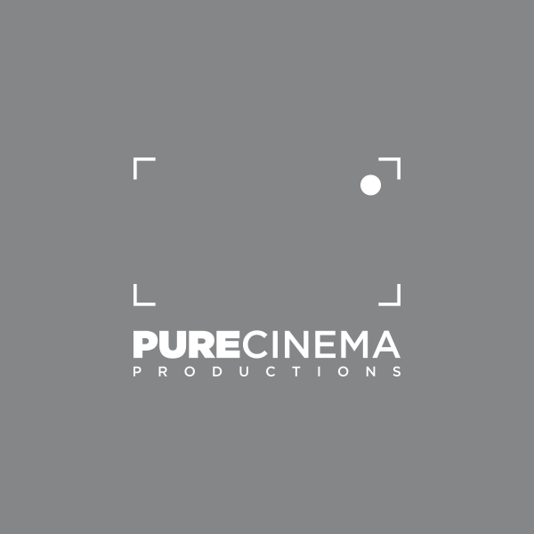 Logo Design by Private User - Entry No. 3 in the Logo Design Contest Imaginative Logo Design for Pure Cinema.