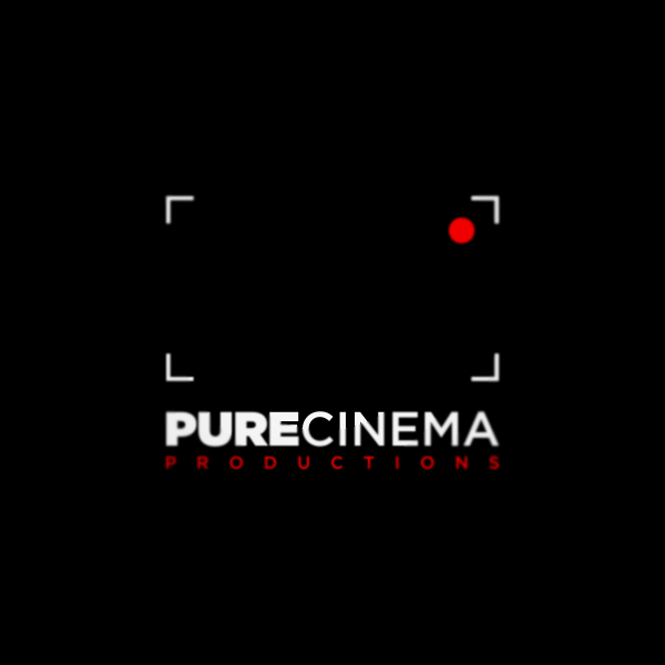 Logo Design by Private User - Entry No. 4 in the Logo Design Contest Imaginative Logo Design for Pure Cinema.