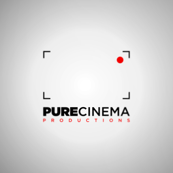 Logo Design by Private User - Entry No. 5 in the Logo Design Contest Imaginative Logo Design for Pure Cinema.