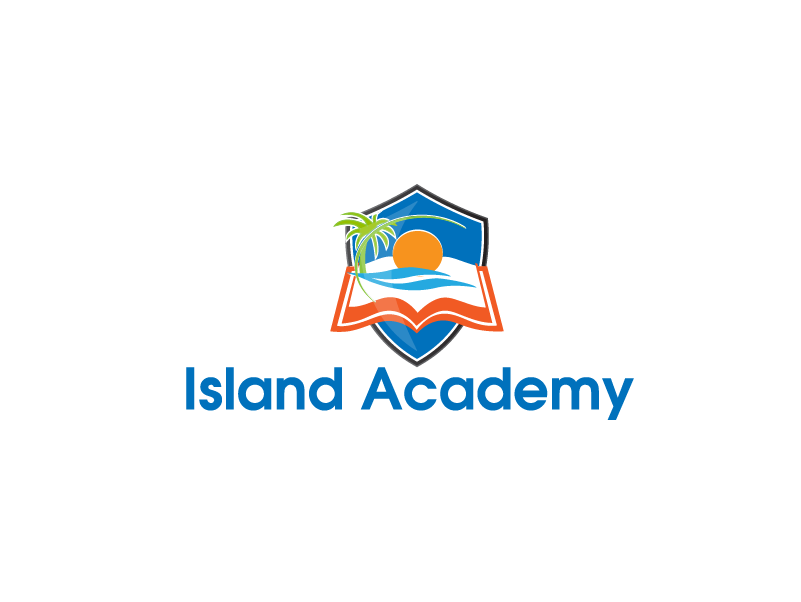 Logo Design by Private User - Entry No. 30 in the Logo Design Contest New Logo Design for Island Academy.
