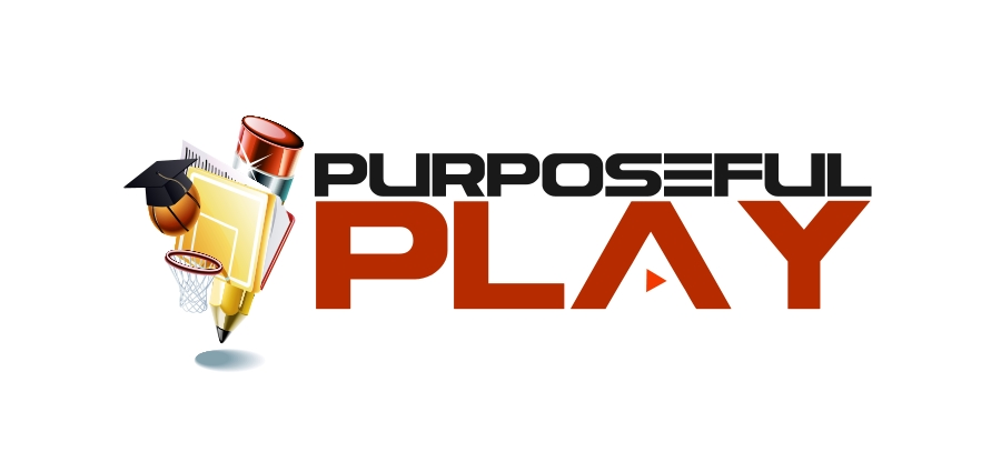 Logo Design by Private User - Entry No. 23 in the Logo Design Contest Purposeful PLAY Logo Design.
