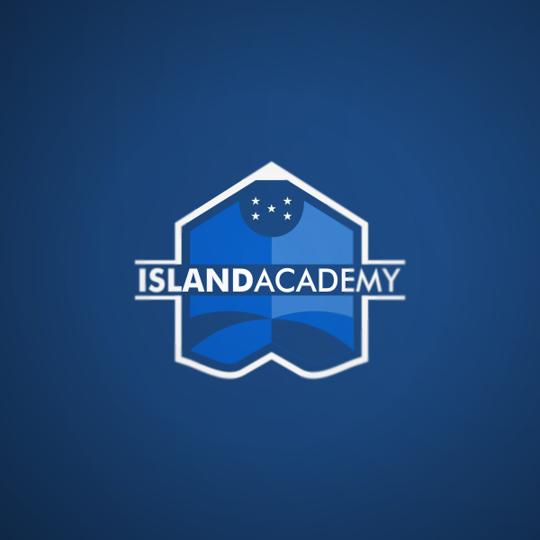 Logo Design by Private User - Entry No. 32 in the Logo Design Contest New Logo Design for Island Academy.