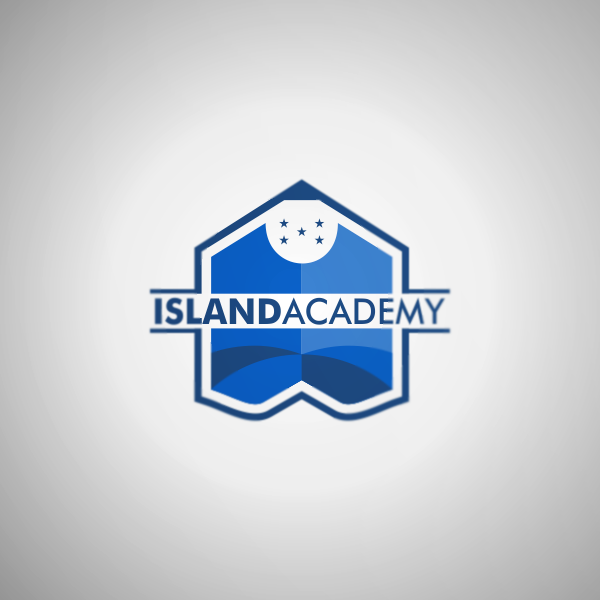 Logo Design by Private User - Entry No. 33 in the Logo Design Contest New Logo Design for Island Academy.