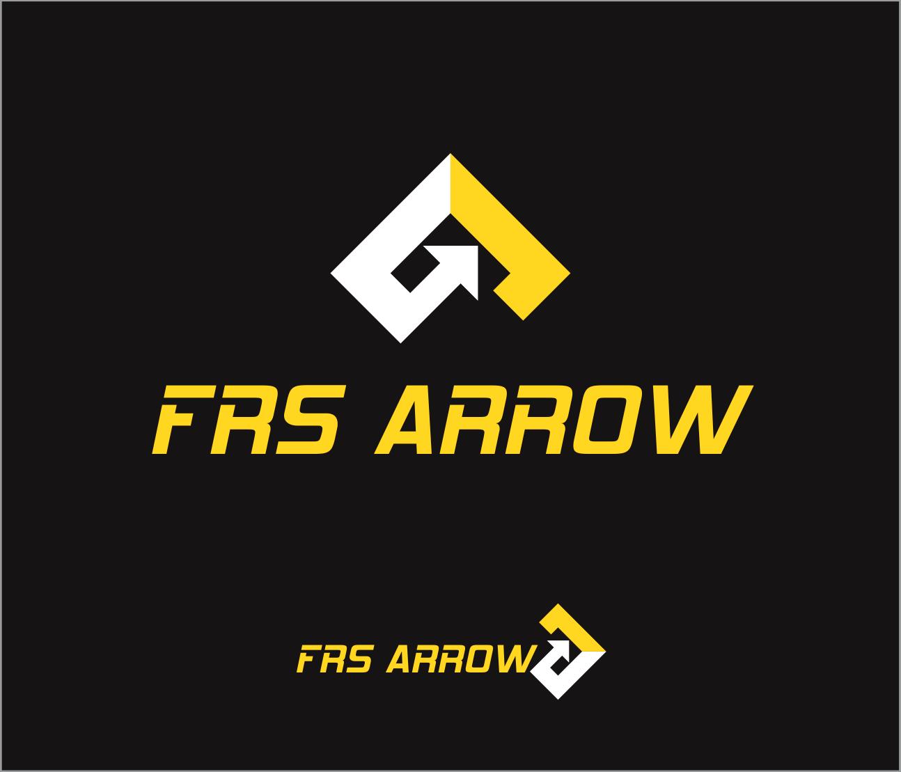 Logo Design by Armada Jamaluddin - Entry No. 120 in the Logo Design Contest Fun Logo Design for FRS.
