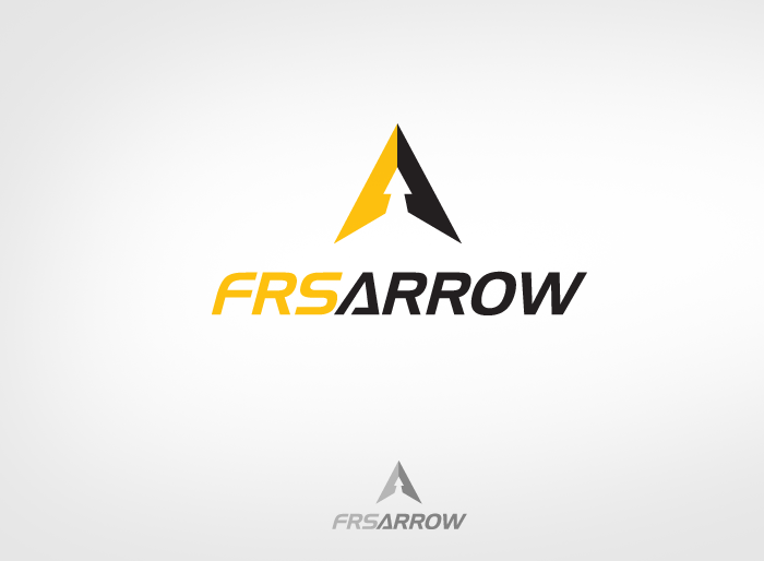 Logo Design by Jan Chua - Entry No. 126 in the Logo Design Contest Fun Logo Design for FRS.