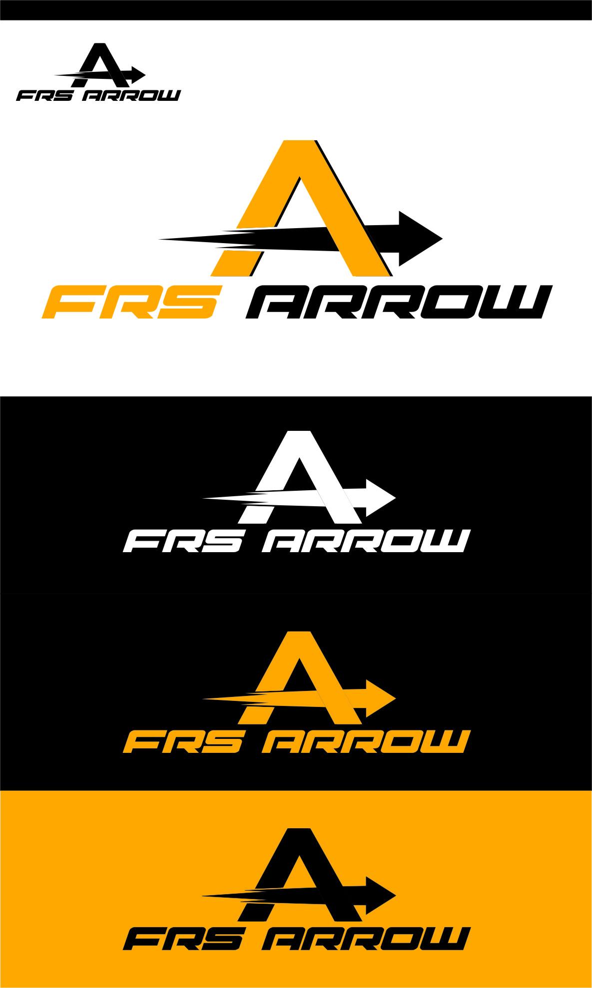 Logo Design by RasYa Muhammad Athaya - Entry No. 133 in the Logo Design Contest Fun Logo Design for FRS.