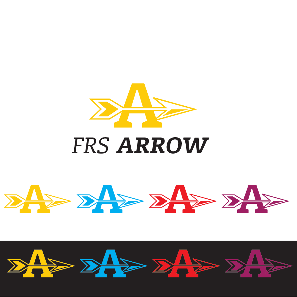 Logo Design by danelav - Entry No. 134 in the Logo Design Contest Fun Logo Design for FRS.