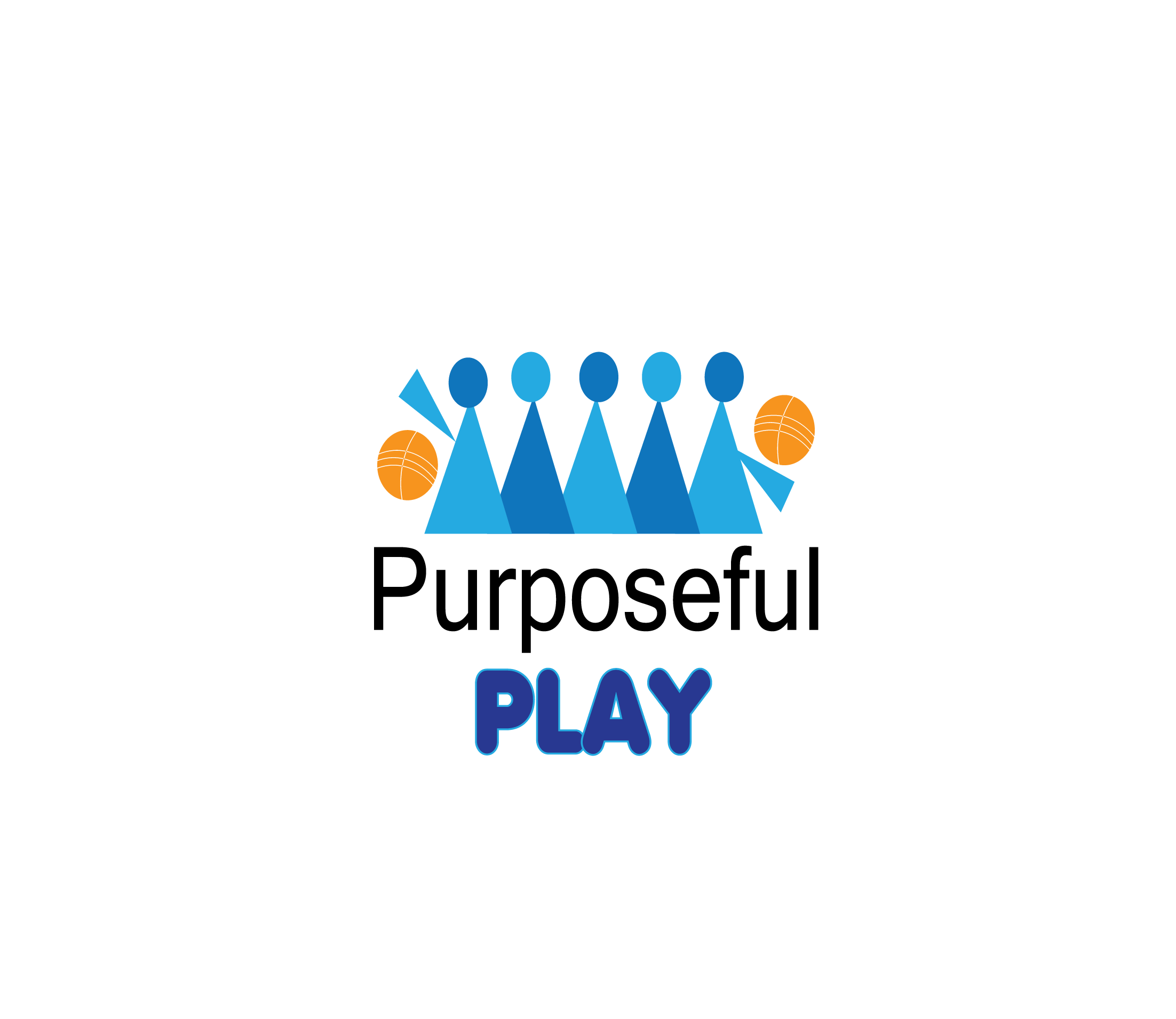 Logo Design by aanygraphic - Entry No. 32 in the Logo Design Contest Purposeful PLAY Logo Design.