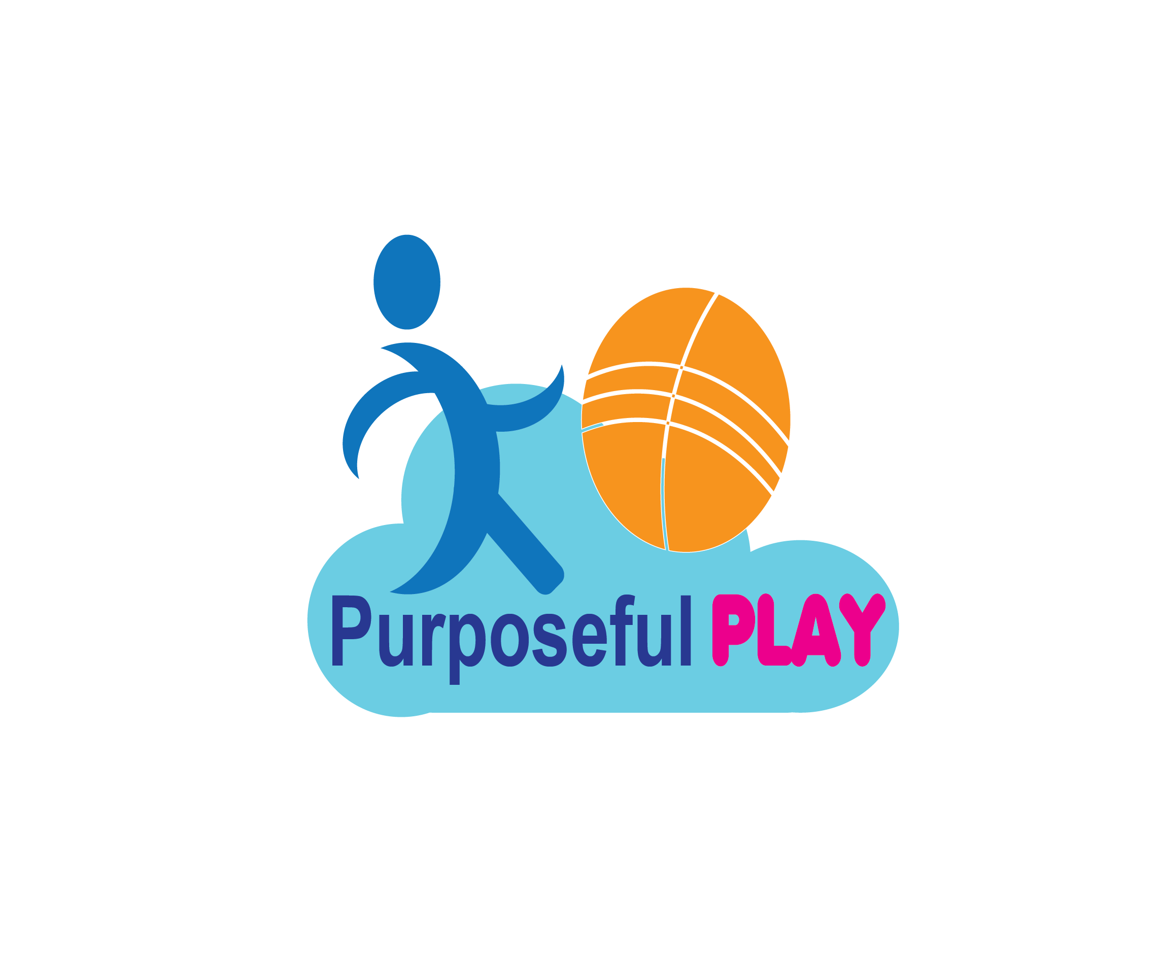 Logo Design by aanygraphic - Entry No. 33 in the Logo Design Contest Purposeful PLAY Logo Design.