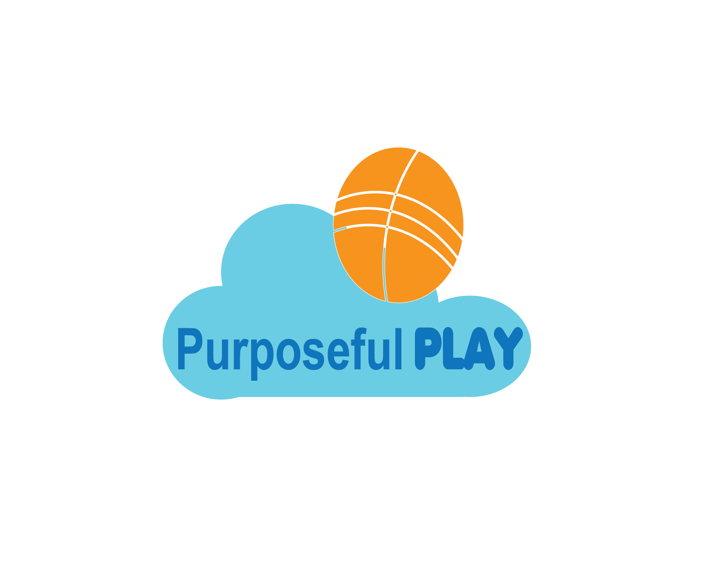 Logo Design by aanygraphic - Entry No. 36 in the Logo Design Contest Purposeful PLAY Logo Design.