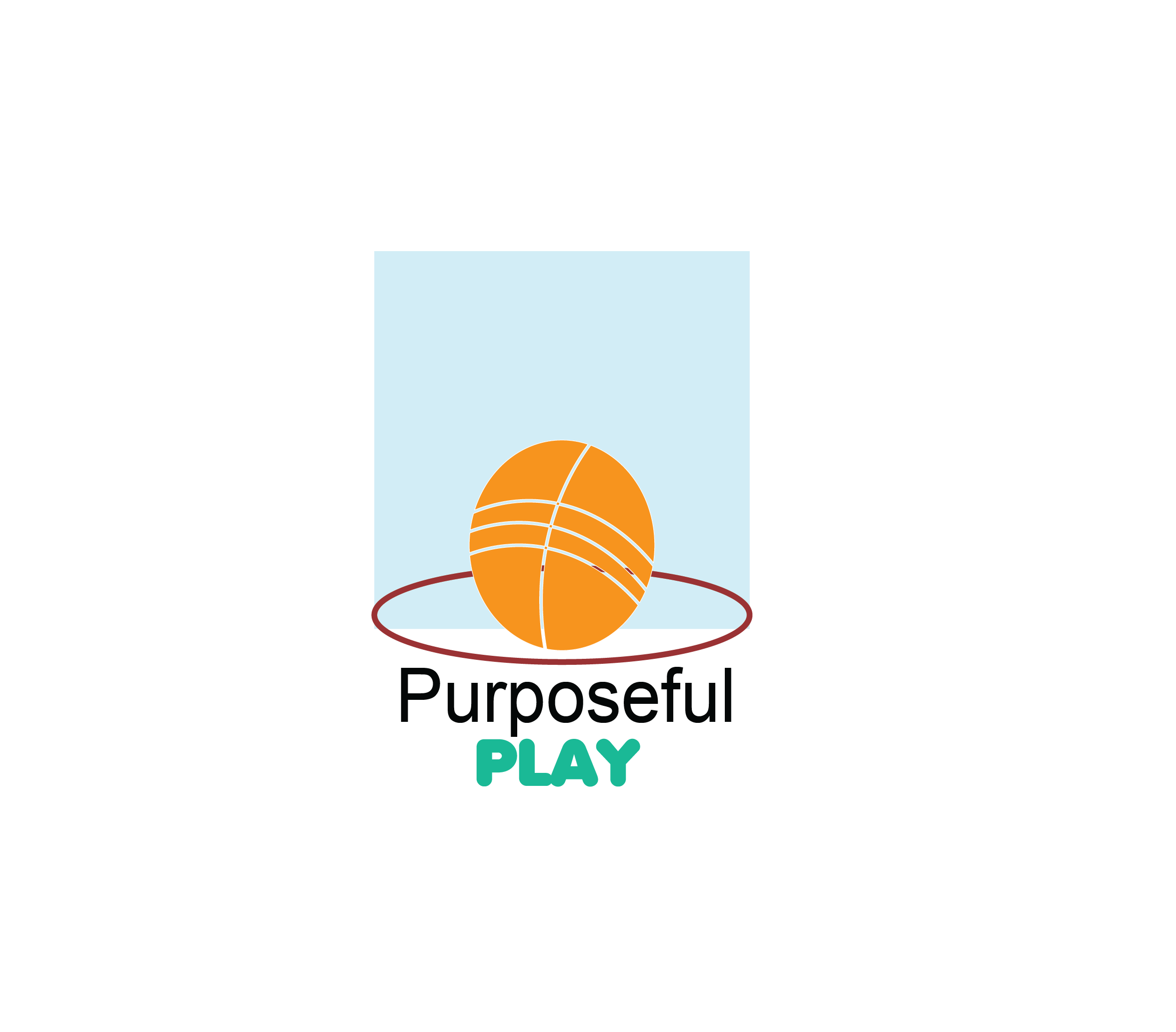 Logo Design by aanygraphic - Entry No. 38 in the Logo Design Contest Purposeful PLAY Logo Design.