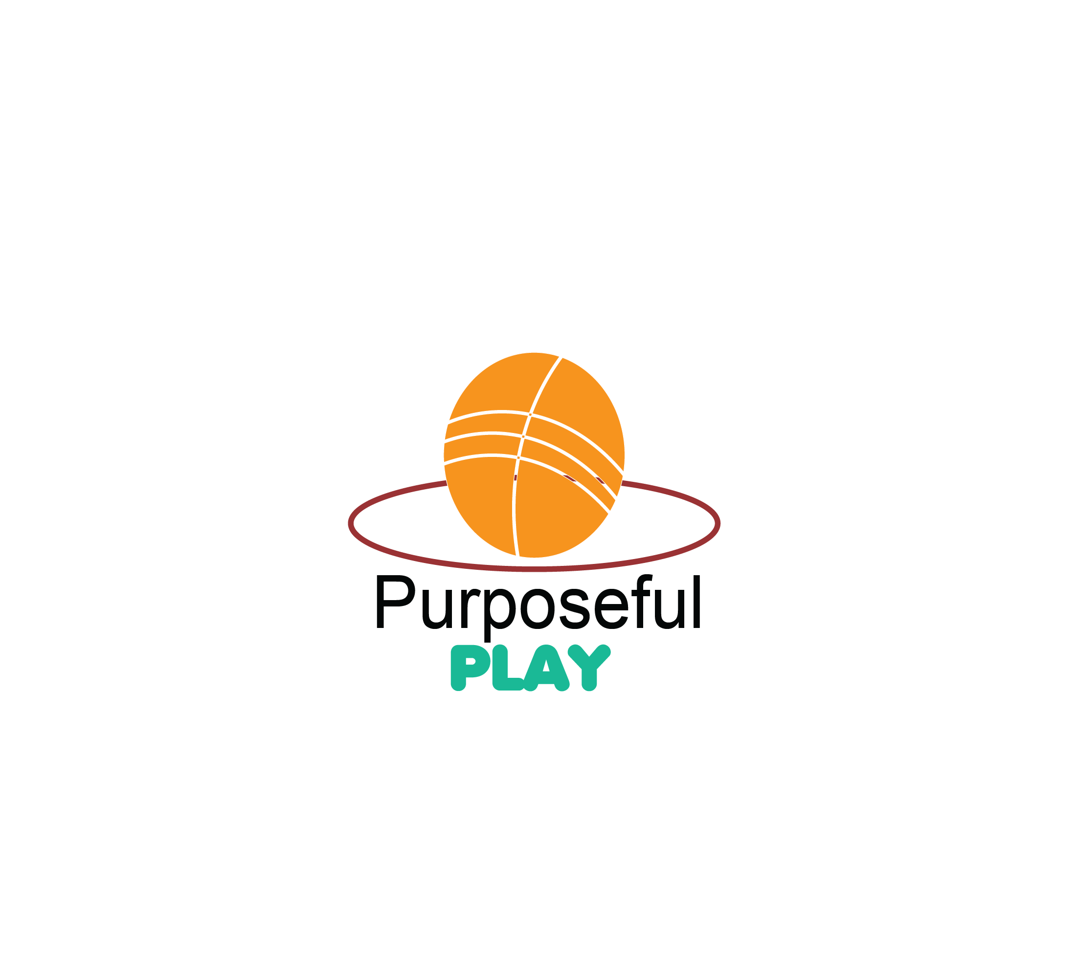 Logo Design by aanygraphic - Entry No. 39 in the Logo Design Contest Purposeful PLAY Logo Design.