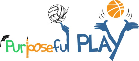 Logo Design by Private User - Entry No. 42 in the Logo Design Contest Purposeful PLAY Logo Design.