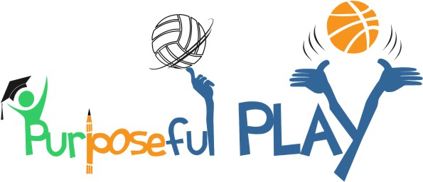 Logo Design by Private User - Entry No. 43 in the Logo Design Contest Purposeful PLAY Logo Design.