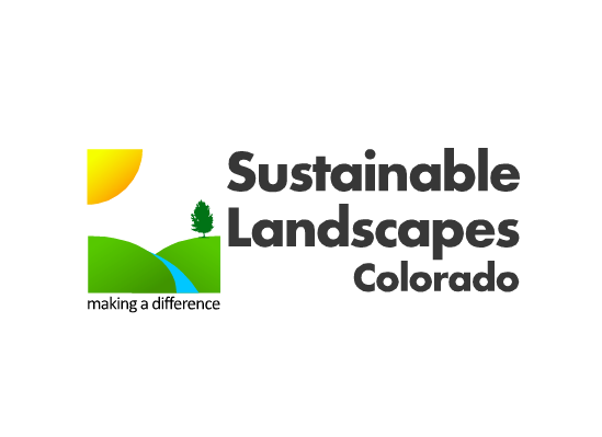 Logo Design by Ismail Adhi Wibowo - Entry No. 22 in the Logo Design Contest Imaginative Logo Design for Sustainable Landscapes - Colorado.