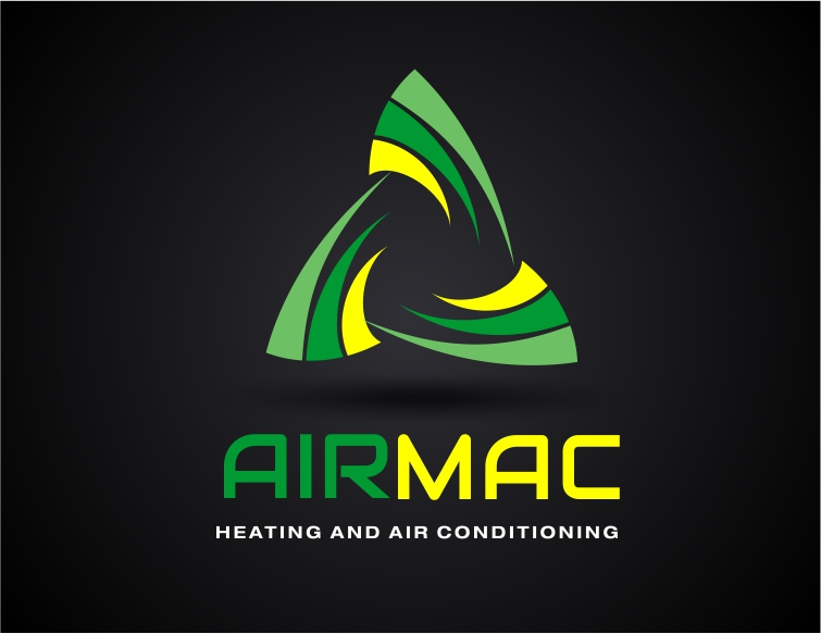 Logo Design by Private User - Entry No. 56 in the Logo Design Contest Unique Logo Design Wanted for Air Mac.