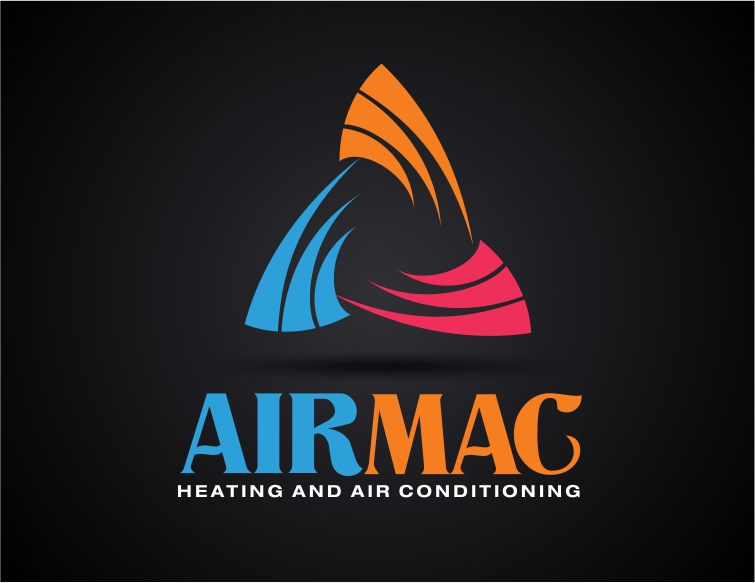 Logo Design by Private User - Entry No. 57 in the Logo Design Contest Unique Logo Design Wanted for Air Mac.