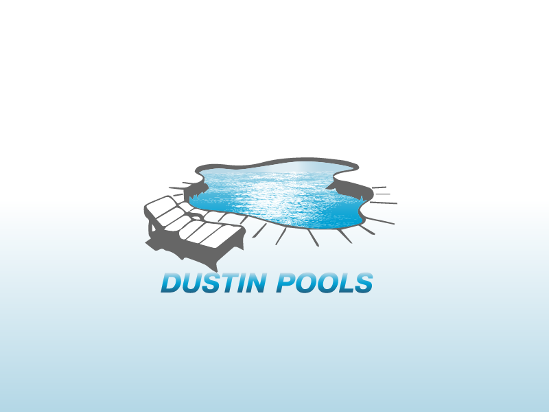 Logo Design by brands_in - Entry No. 16 in the Logo Design Contest Fun Logo Design for Destin Pools.