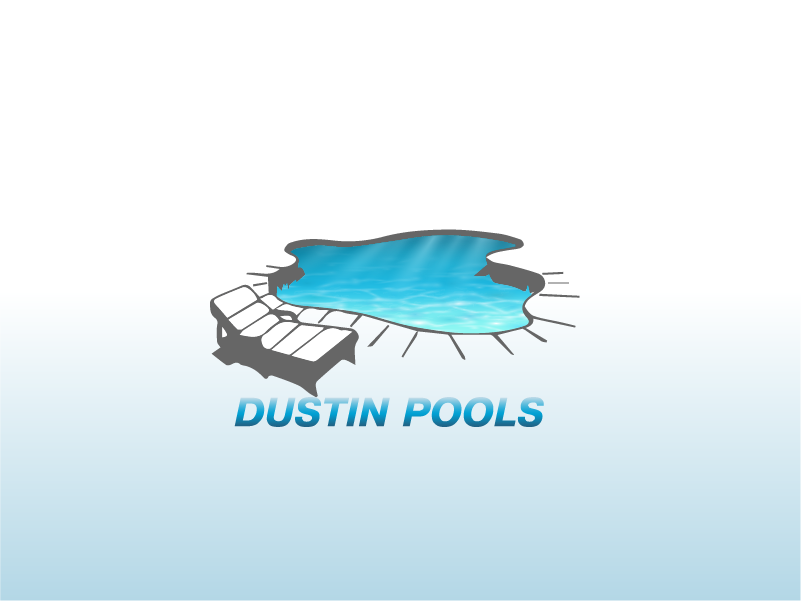 Logo Design by brands_in - Entry No. 17 in the Logo Design Contest Fun Logo Design for Destin Pools.