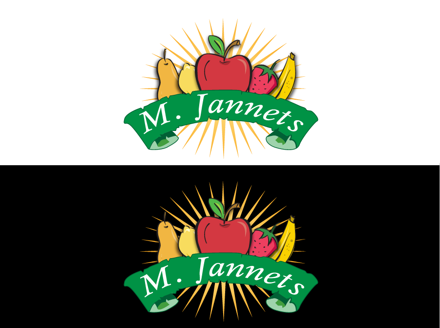 Logo Design by brands_in - Entry No. 32 in the Logo Design Contest Inspiring Logo Design for M. Jannets.