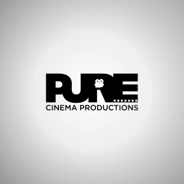 Logo Design by Private User - Entry No. 8 in the Logo Design Contest Imaginative Logo Design for Pure Cinema.