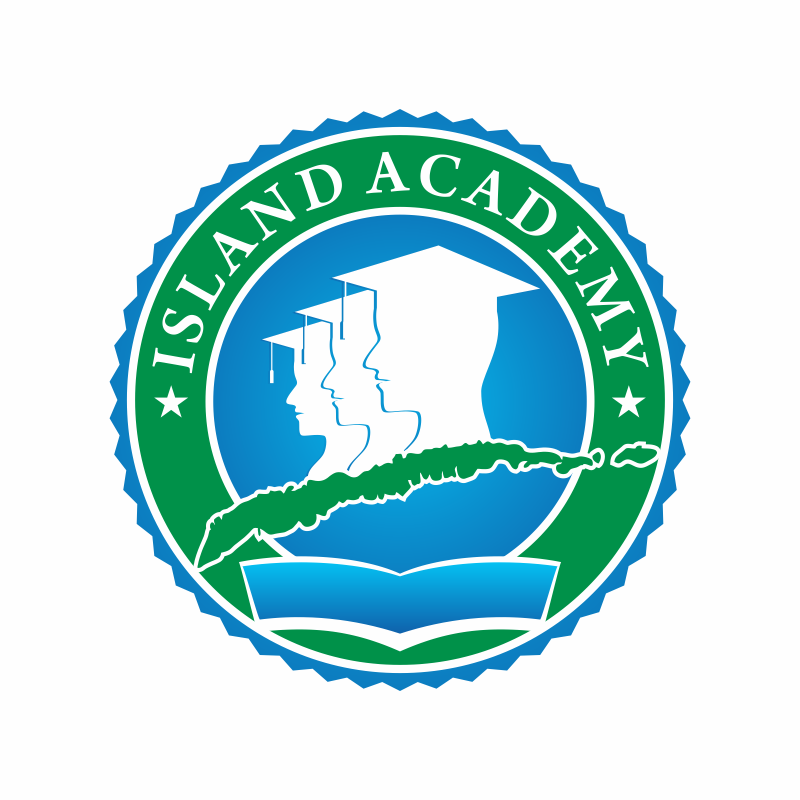 Logo Design by kotakdesign - Entry No. 43 in the Logo Design Contest New Logo Design for Island Academy.