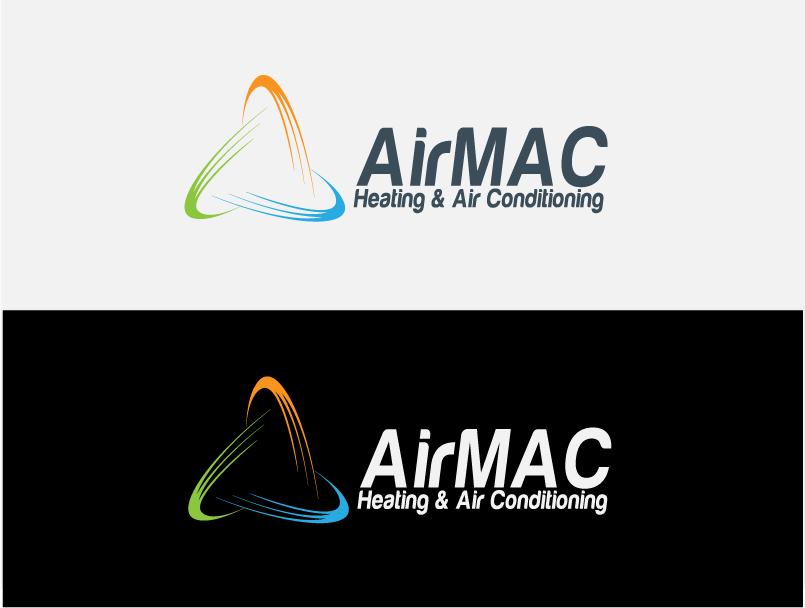 Logo Design by brands_in - Entry No. 72 in the Logo Design Contest Unique Logo Design Wanted for Air Mac.
