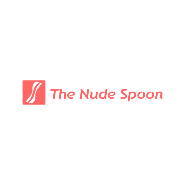 Logo Design by Rudy - Entry No. 39 in the Logo Design Contest Captivating Logo Design for The Nude Spoon.
