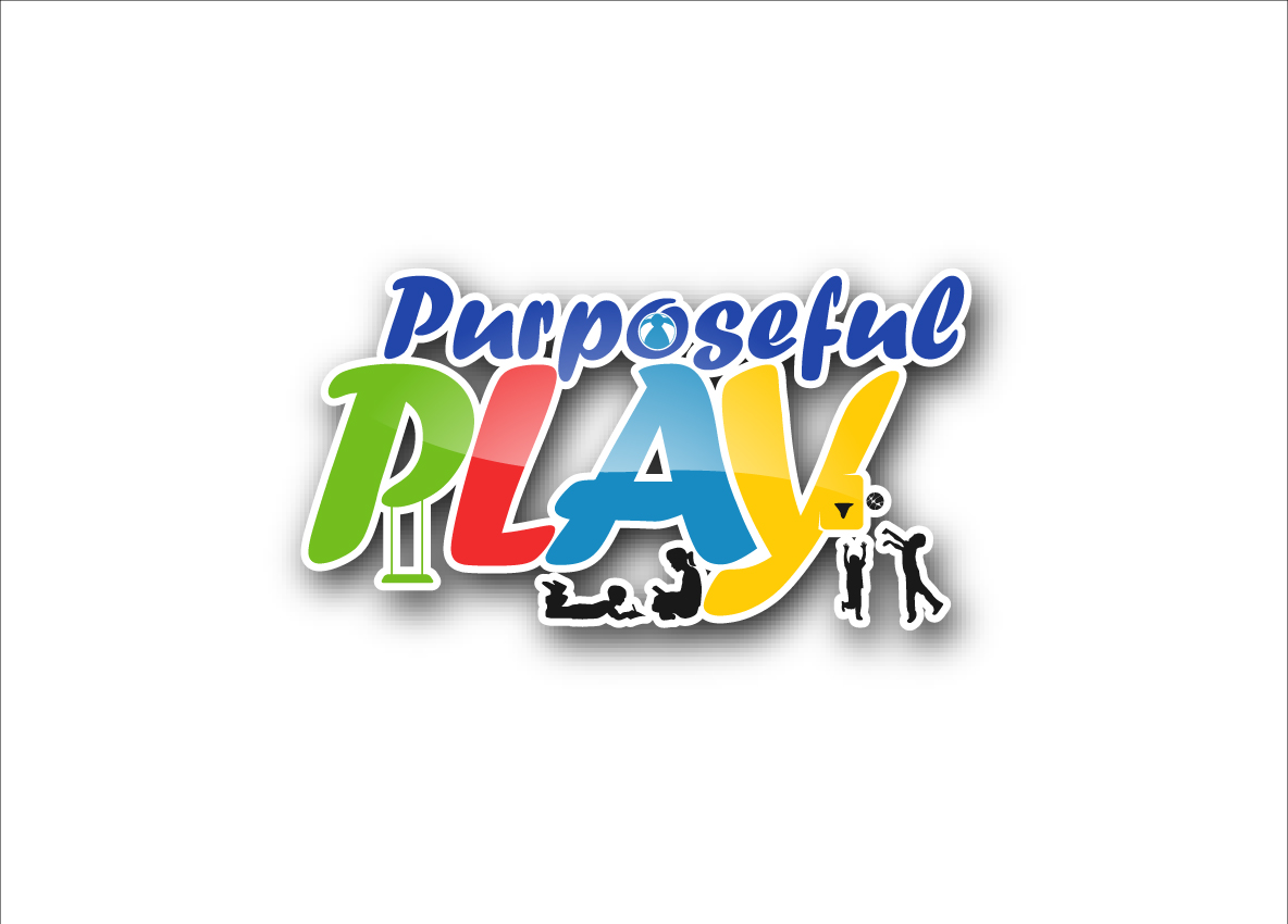 Logo Design by zoiDesign - Entry No. 49 in the Logo Design Contest Purposeful PLAY Logo Design.